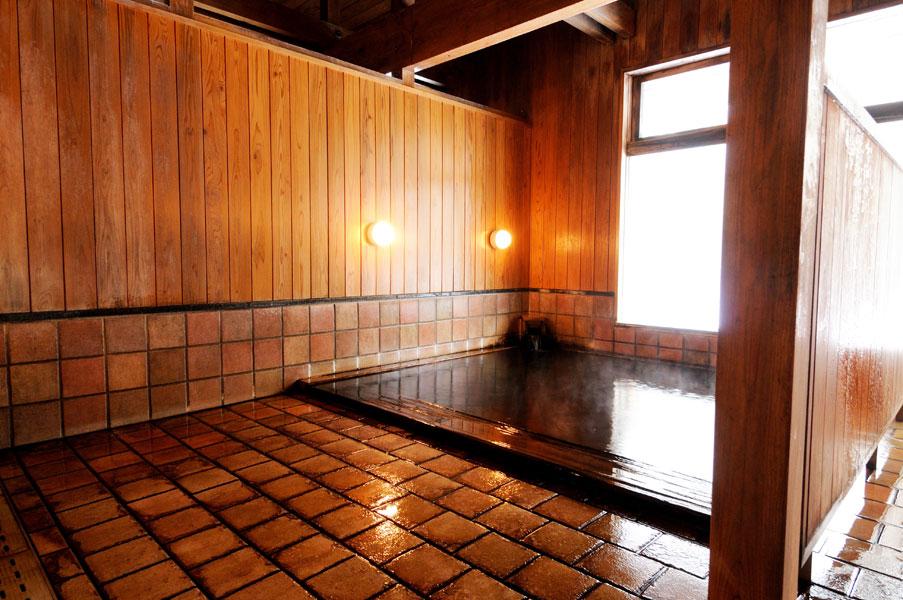宮城|鳴子・川渡温泉 山ふところの宿みやま