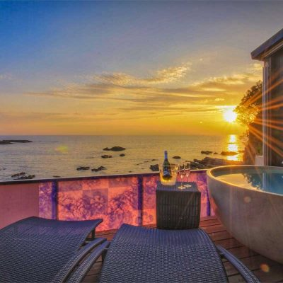 和歌山|奥白浜椿温泉 XYZ Private spa and Seaside Resort
