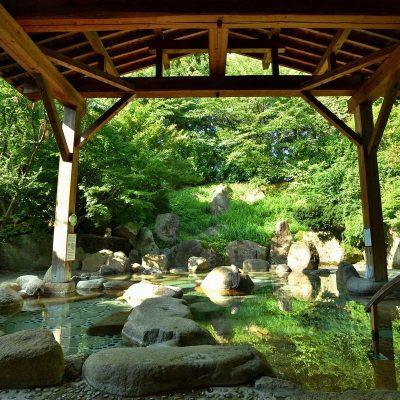 新潟|村杉温泉 風雅の宿 長生館