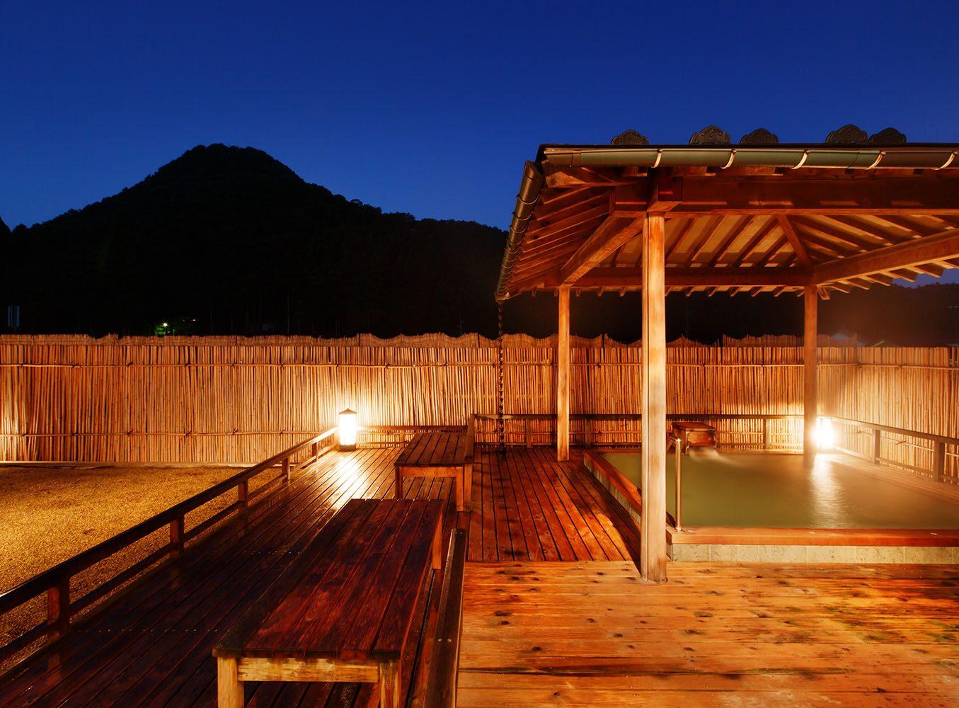 新潟|岩室温泉 自家源泉の宿 富士屋