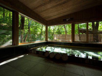 岐阜|奥飛騨・新穂高温泉 貸切風呂の宿 中尾平