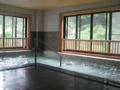 新潟|松之山温泉 野本旅館