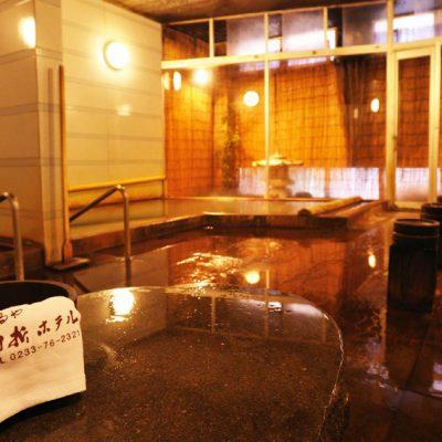 山形|肘折温泉 つたや肘折ホテル