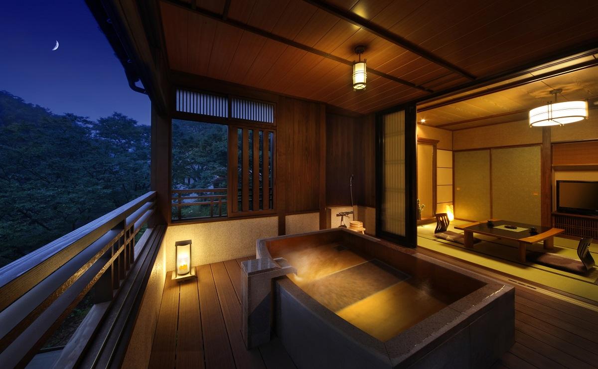 福島|磐梯熱海温泉 あたたかい記憶が宿る守田屋