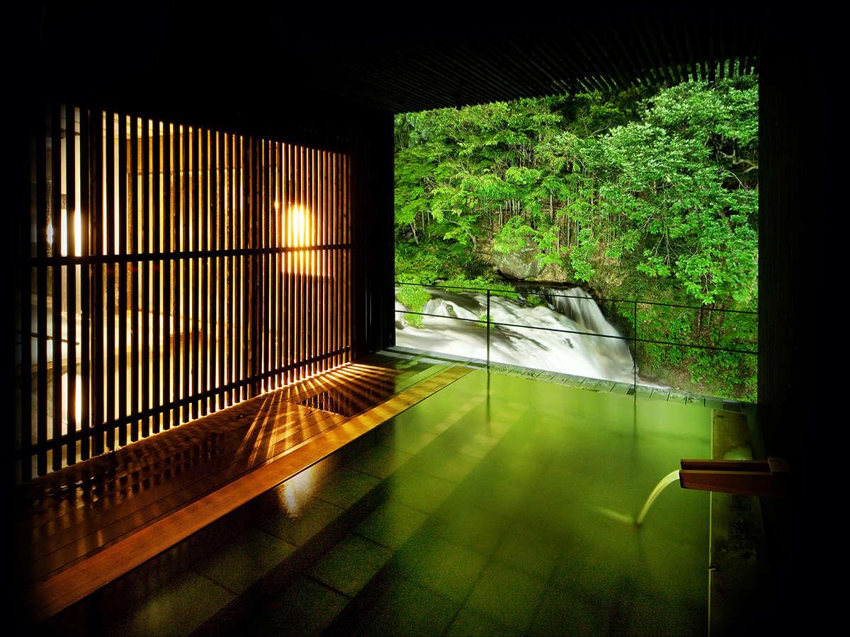 福島|会津東山温泉 庄助の宿 瀧の湯