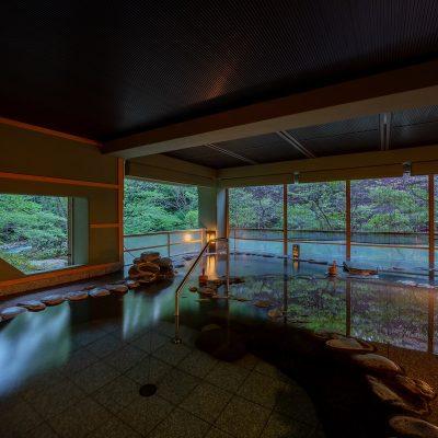 岩手|鶯宿(おうしゅく)温泉 長栄館