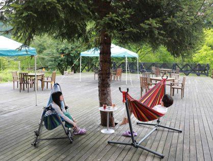 兵庫|小代温泉 宙の森ホテル花郷里