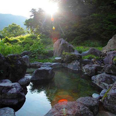 石川|白山 岩間温泉 山﨑旅館