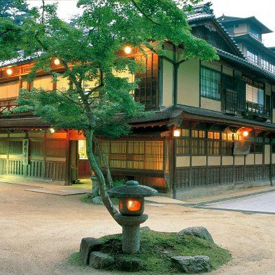 広島|宮島 みやじまの宿 岩惣