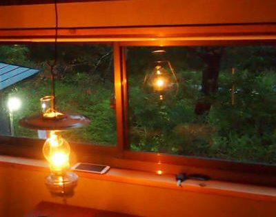 宮城|ランプの宿 湯浜温泉 三浦旅館