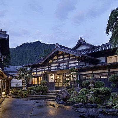 新潟|南魚沼 ryugon