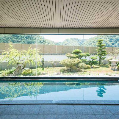 岡山|湯郷温泉 季譜の里
