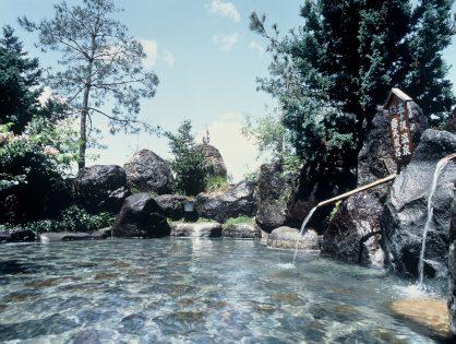 新潟|五十沢温泉 ゆもとかん