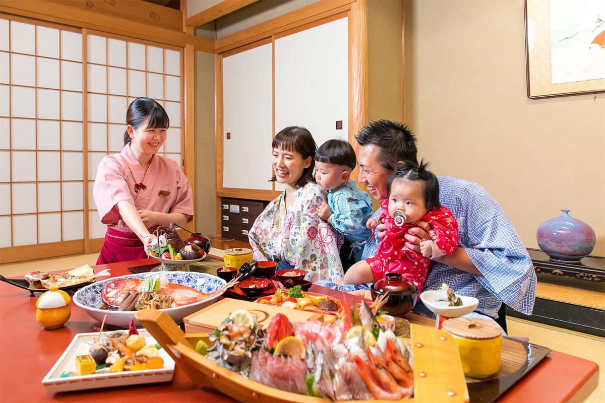 静岡|熱海温泉 ホテル貫一