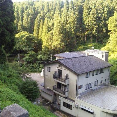 富山|法林寺温泉