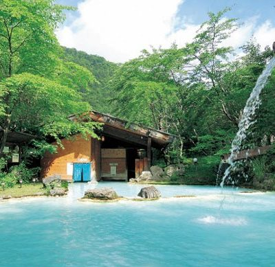 長野|白骨温泉 泡の湯旅館