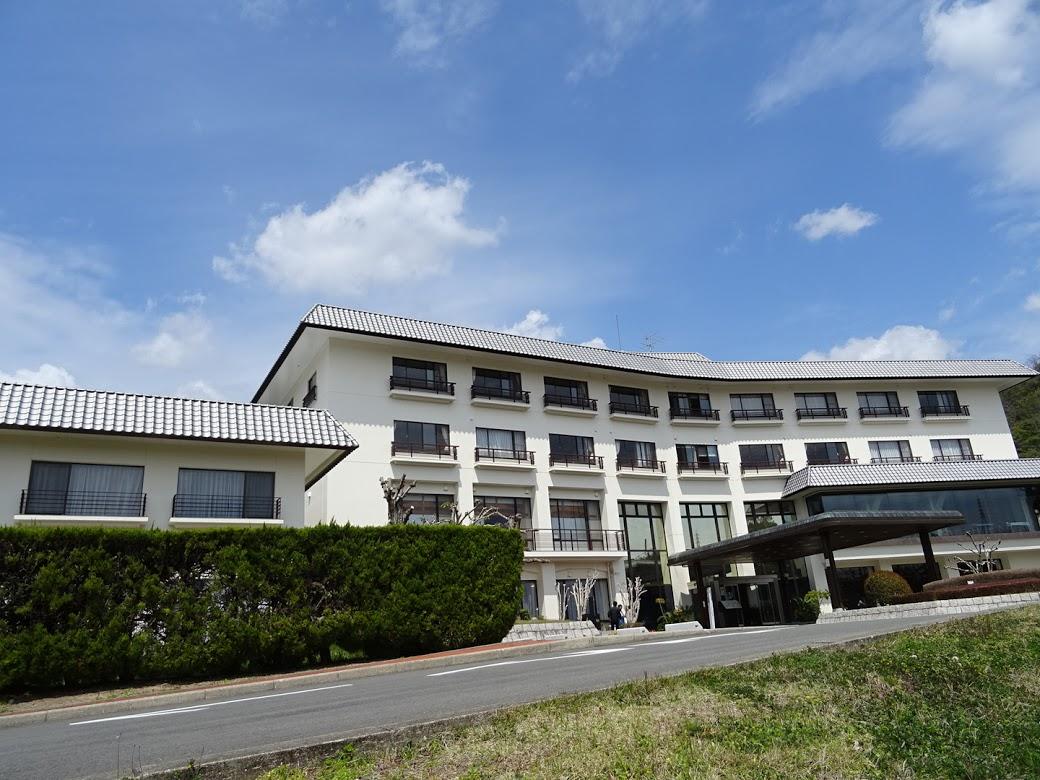 兵庫|加西市 いこいの村はりま