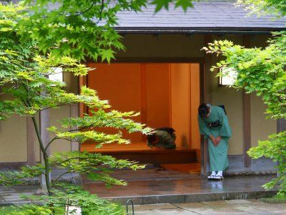 新潟|月岡温泉 割烹の宿いま井 五十嵐邸結