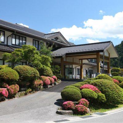 長野|木曽上松 ねざめホテル