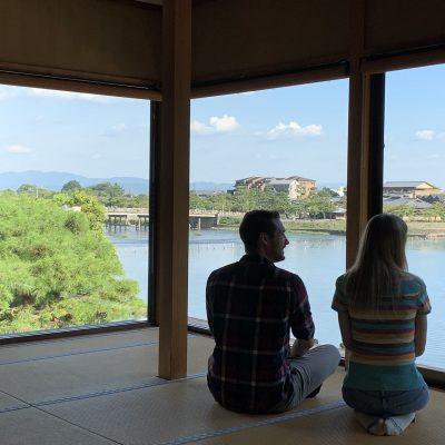 京都|嵐山温泉 嵐山辨慶